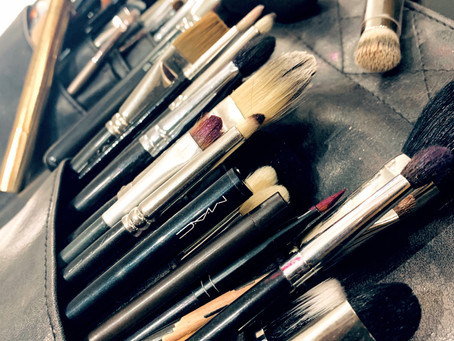 The Cardinal Sins of Makeup Hygiene