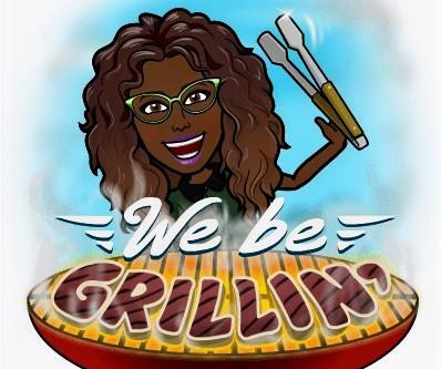 Meals In Heels - Grilled Karoo Lamb Steaks