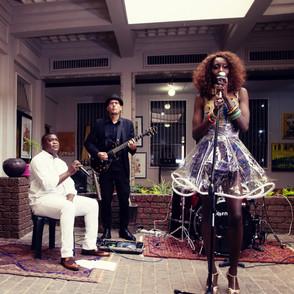 Phoenix Rising Liz Ogumbo LIVE