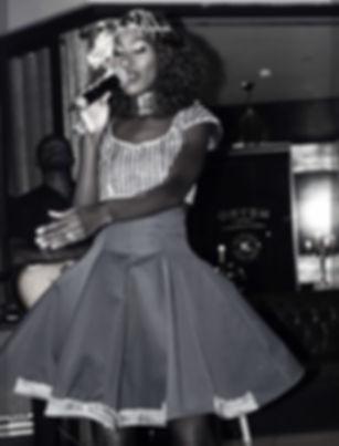 Liz Ogumbo KenSoul Listening Experience
