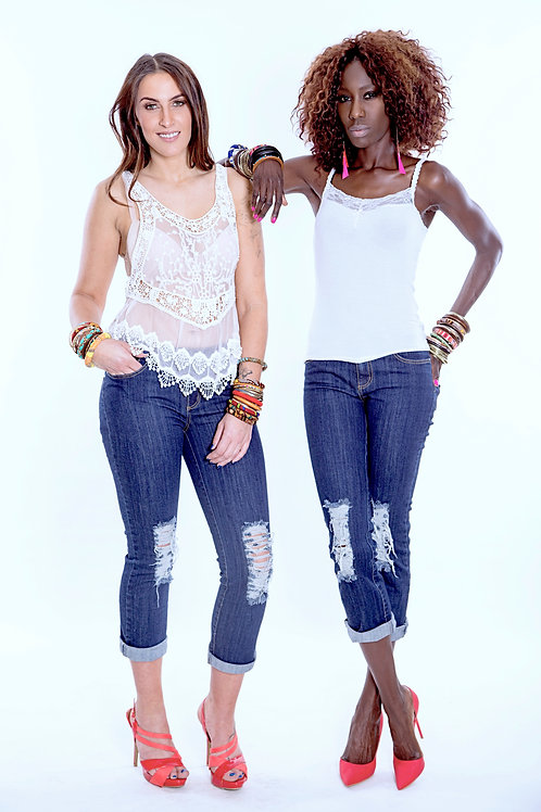 Lamu Jeans