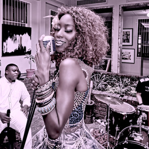 Phoenix Rising Liz Ogumbo Live on KenSoul