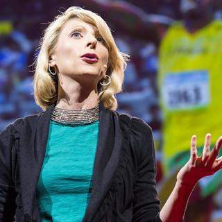 שפת הגוף שלך - מעצבת את מי שאתה TED- מאת אמי קודי, פסיכולוגית חברתית.