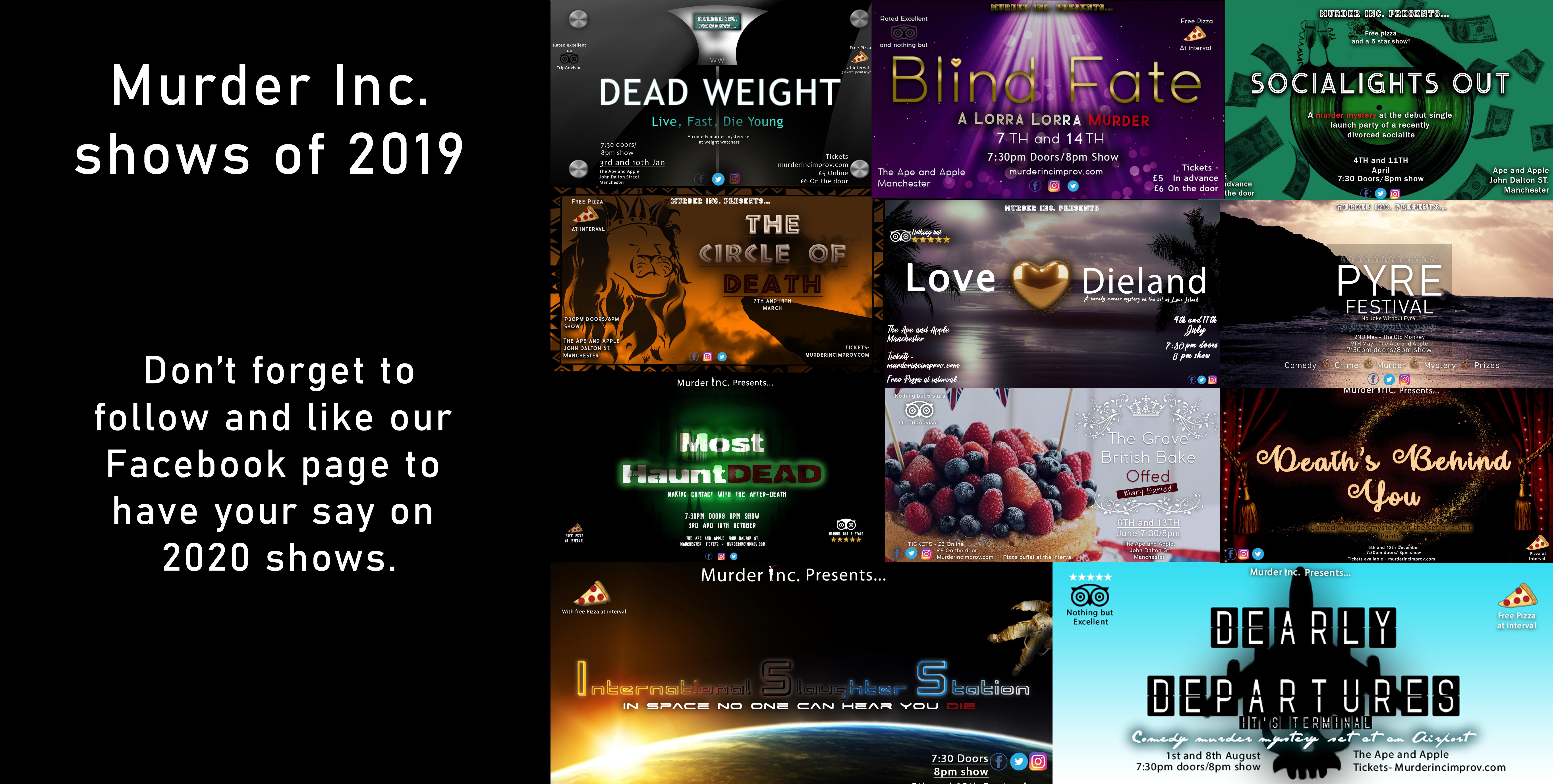 website promo gallery