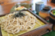 蕎麦,くろむぎ,そば,愛里,郡上,明宝,道の駅明宝,明宝道の駅