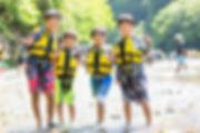 冒険キッズ,川遊び,自然,自然体験,子ども