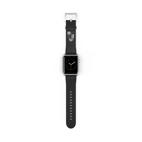 Watch Band - Silver