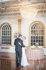 Wedding venue in Kansas City