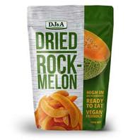 Dried Rockmelon