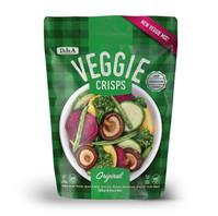 Veggie Crisps Original 140g