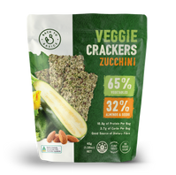 Veggie Crackers Zucchini 45g Front.png