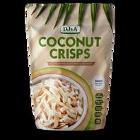 Coconut Crisps Original