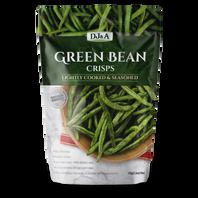 Green Bean Crisps