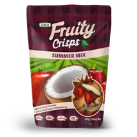 Fruity Crisps Summer Mix