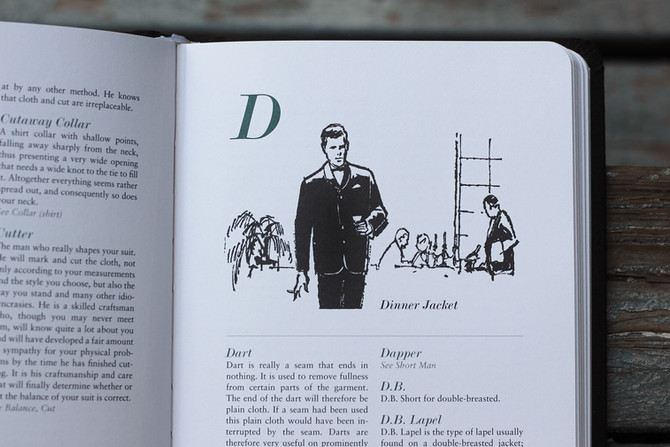 The Dictionary of Dapper