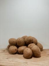 Filzgemüse Kartoffeln