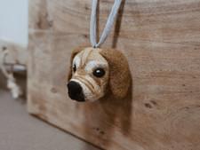 Filzhund