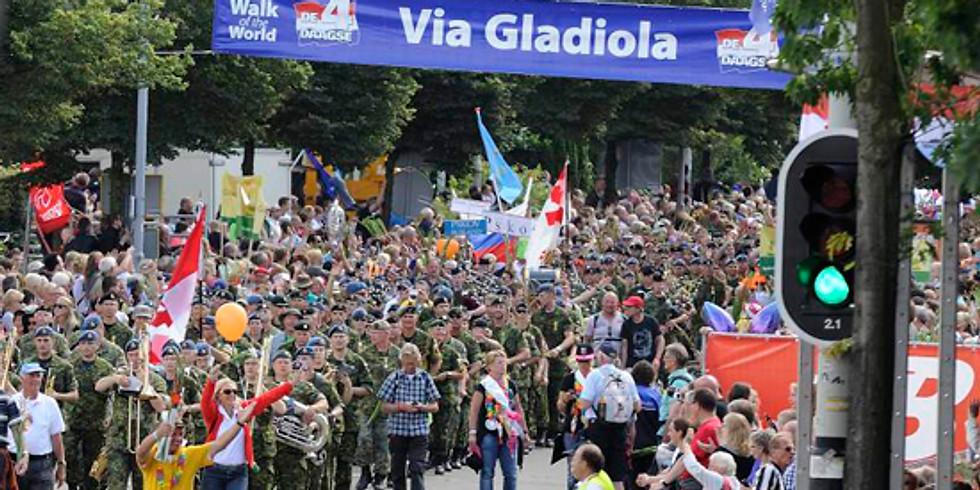 Nijmegen Road Marching