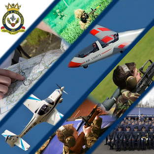 Air Cadets - What We Do