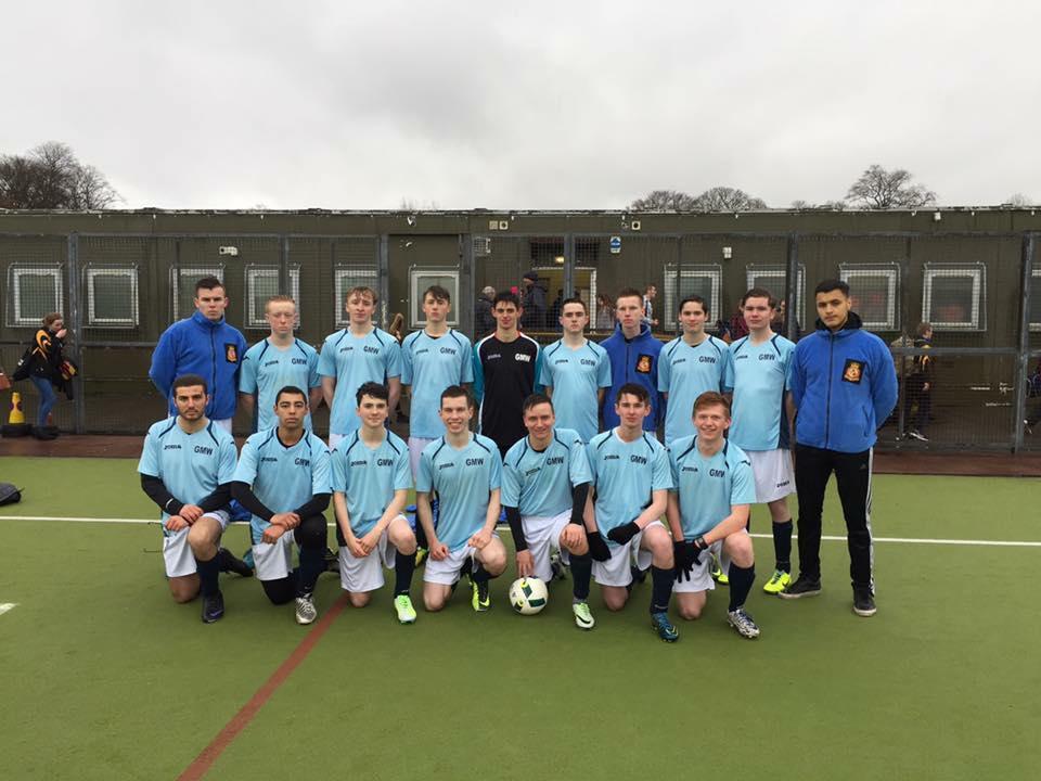 Wing Football Team