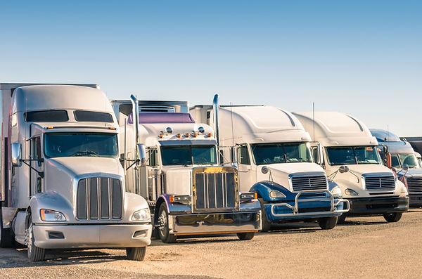 Truck Detailing- Star Shin Pro Cleaning, LLC-Grand Rapids, MI