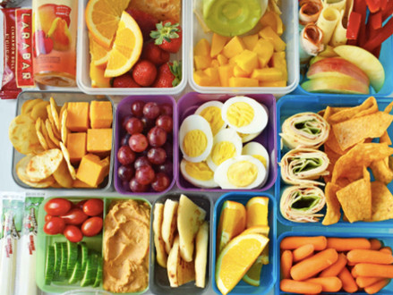 Healthy Lunch Meals