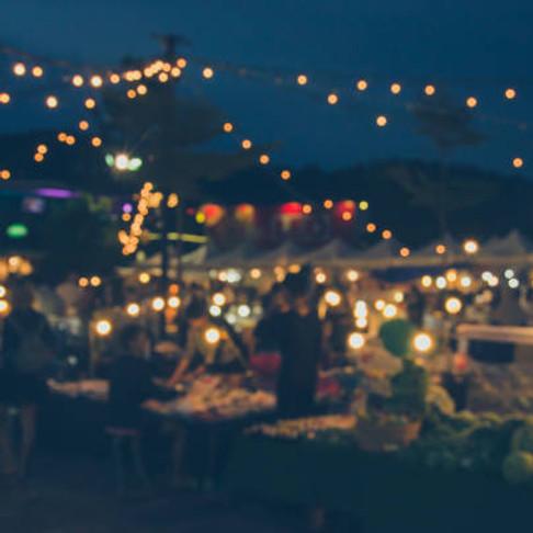 West District Night Market