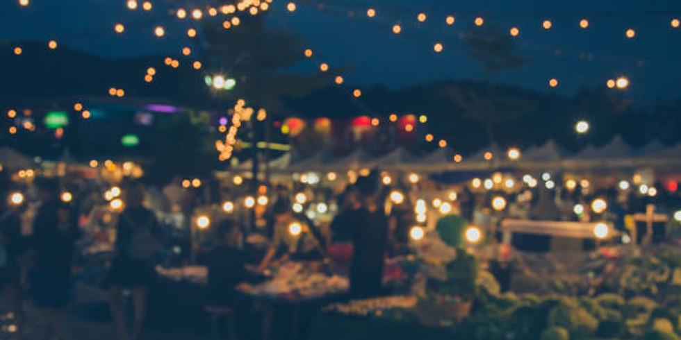 Triwood Night Market