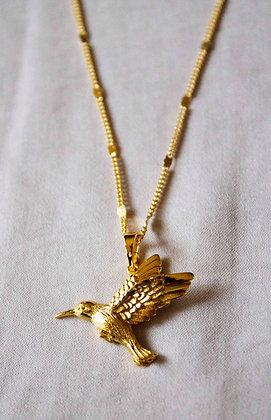 Circe Pendant Necklace
