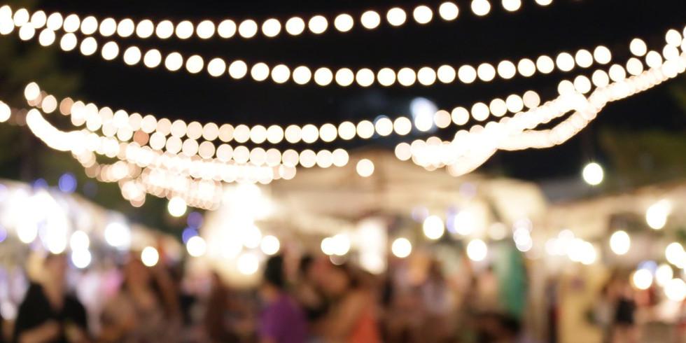 Calgary Night Market