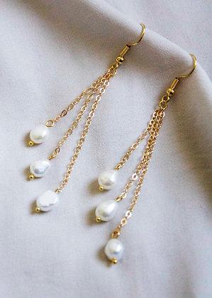 Fae Pearl Drops