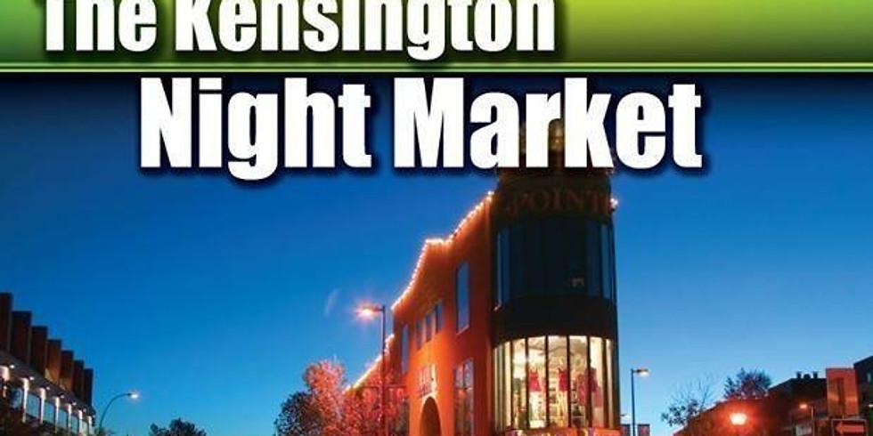 Kensington Night Market