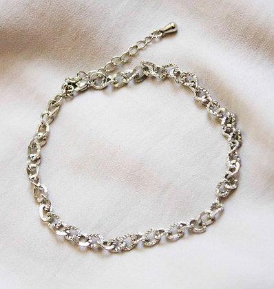 Alana Chain Bracelet