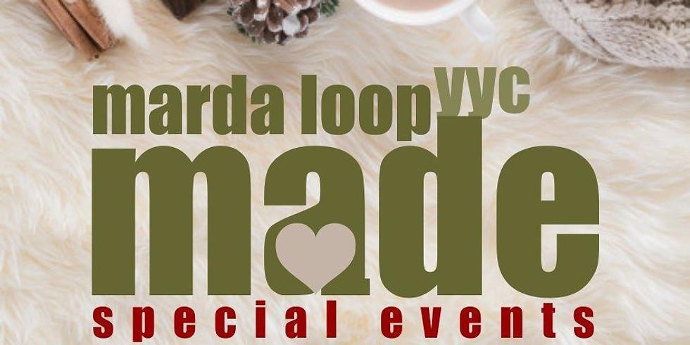 Marda Loop MADE SeptemberFest Outdoor Market