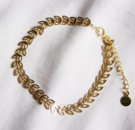 Eden Chain Bracelet