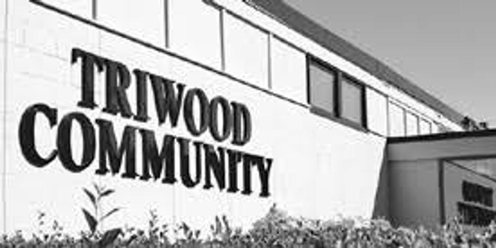 Triwood Farmer's Market