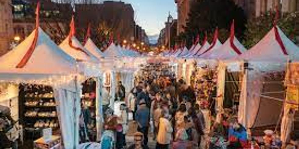 The Fall & Holiday Market