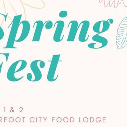 Artisan Collective Spring Fest Market