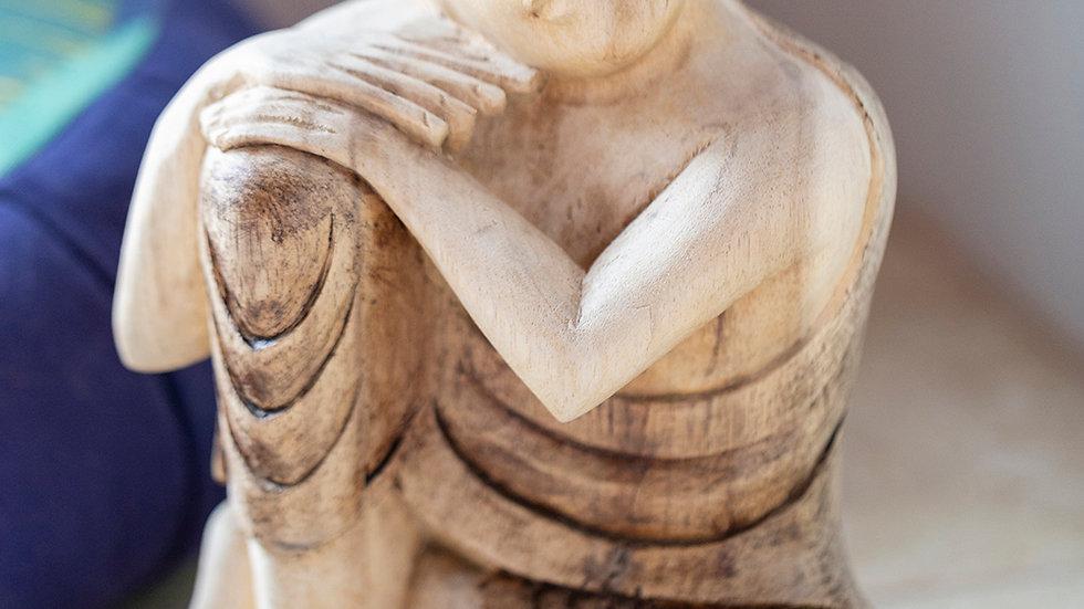 Somatic Restorative Yoga Series