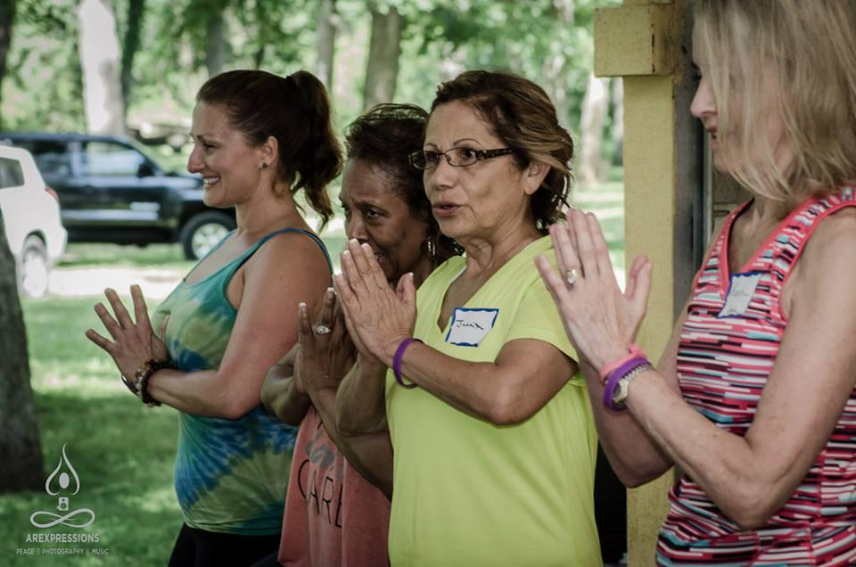 Caregiver Retreat Houston