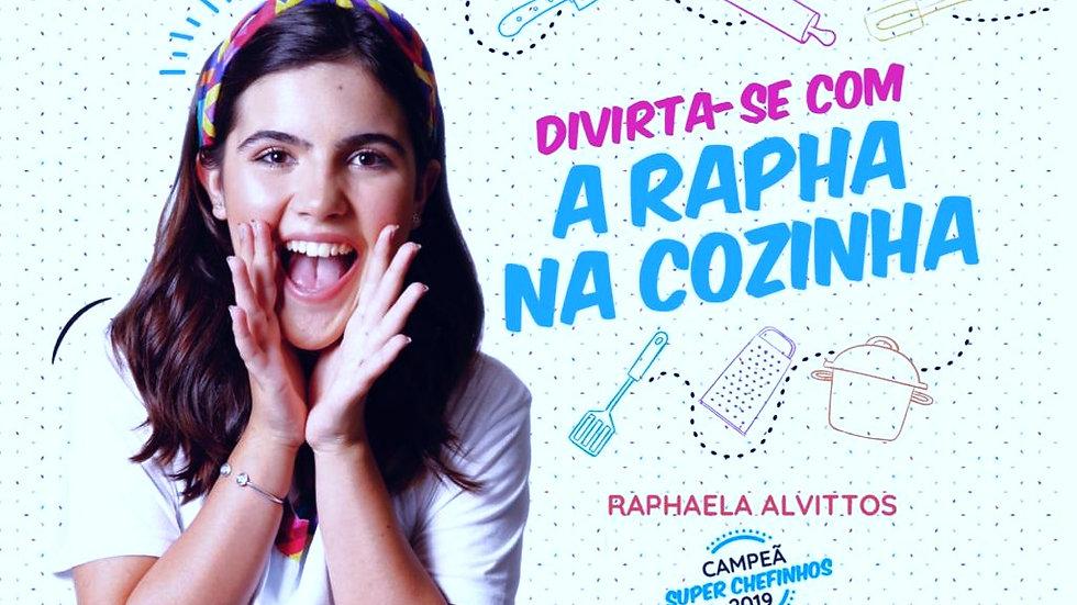 Livro da Rapha