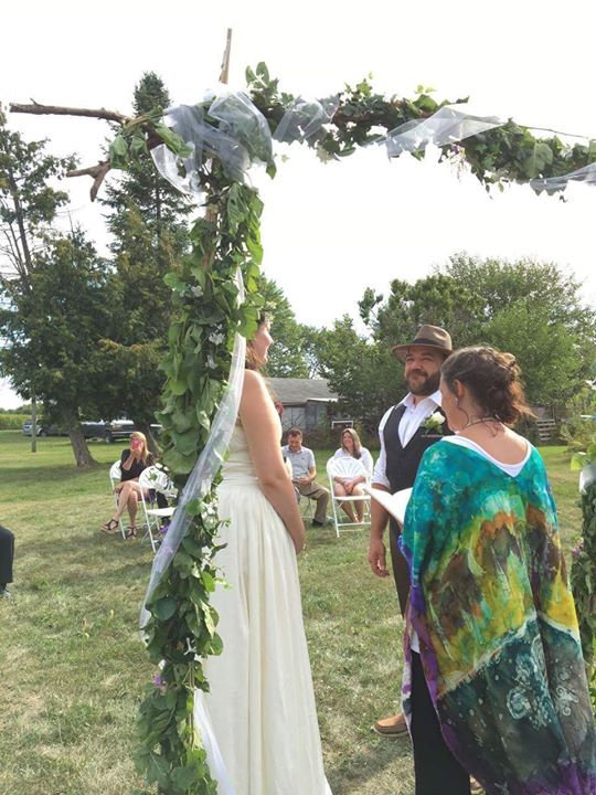 Ceremony and Event Officiation