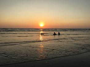 water at sunset.JPG