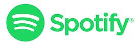 Spotify logo Green on White.png