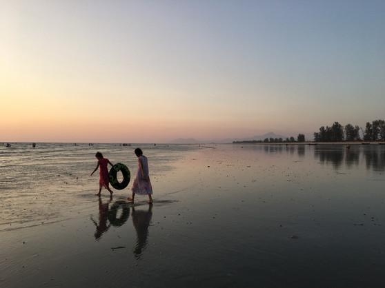 2 people at water.JPG