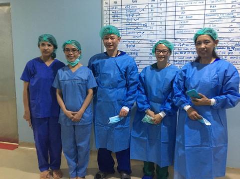 WHA Myanmar 2019 Heart surgery team.jpg