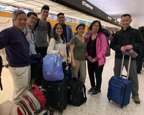 WHA Myanmar 2019 Airport Group.JPG