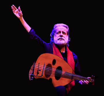 Marcel Khalife, Oud & Composer | World Concertos with the Symphony of the City of New York