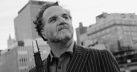 David Krakauer, Clarinetist