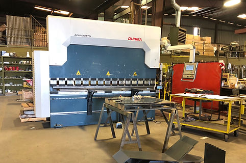 Durma Press Brake.jpeg